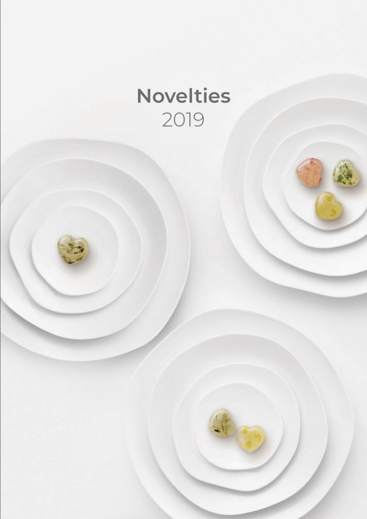 Novelties 2019