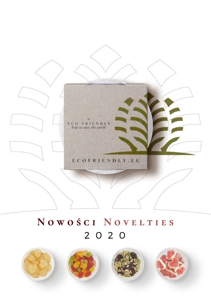 Novelties 2020