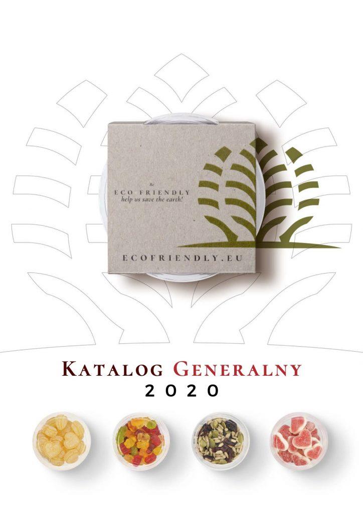 Katalog Generalny 2020